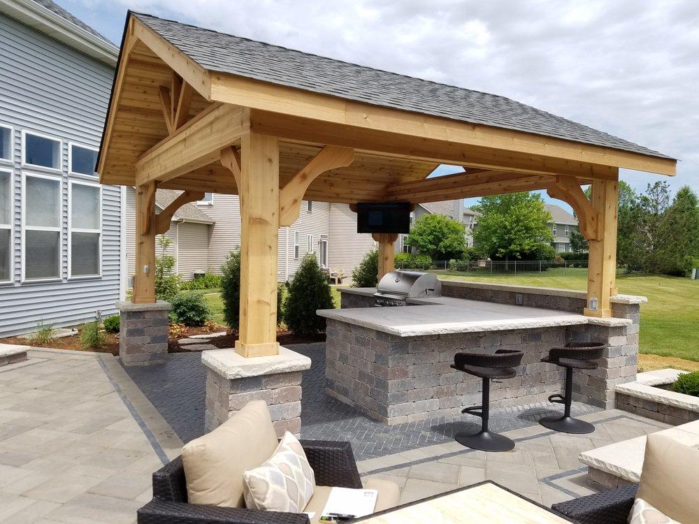Seasonal Landscape Solutions: 3711 Algonquin Rd, Algonquin, IL