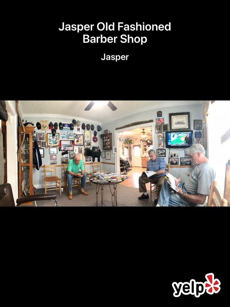 great clips jasper ga