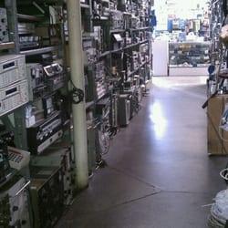 Murphy's Electronic & Industrial Surplus Warehouse - 401 N