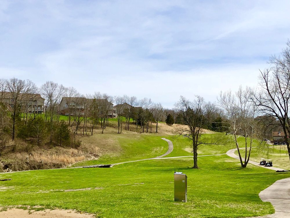Railwood Golf Course: 12925 County Road 4037, Holts Summit, MO