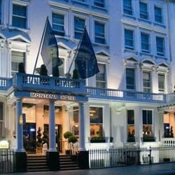 Photo Of Hotel Montana London United Kingdom