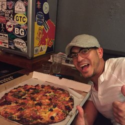 Tomori S Pizza Subs