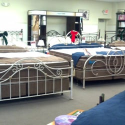 Verlo Mattress Factory Mattresses 150 N Koeller Rd
