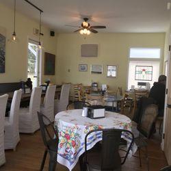 Blueberry Hill Market Cafe Menu