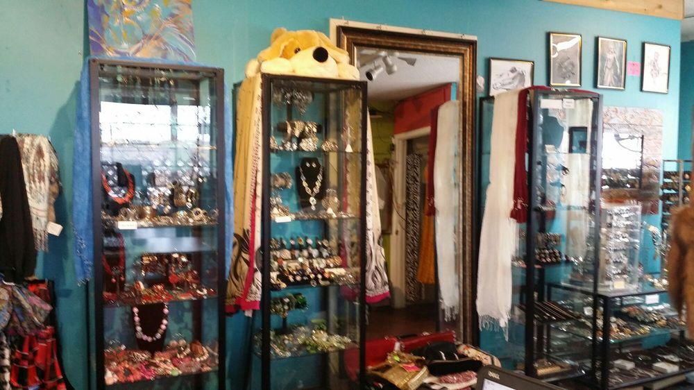 Piper's Upscale Resale Shop