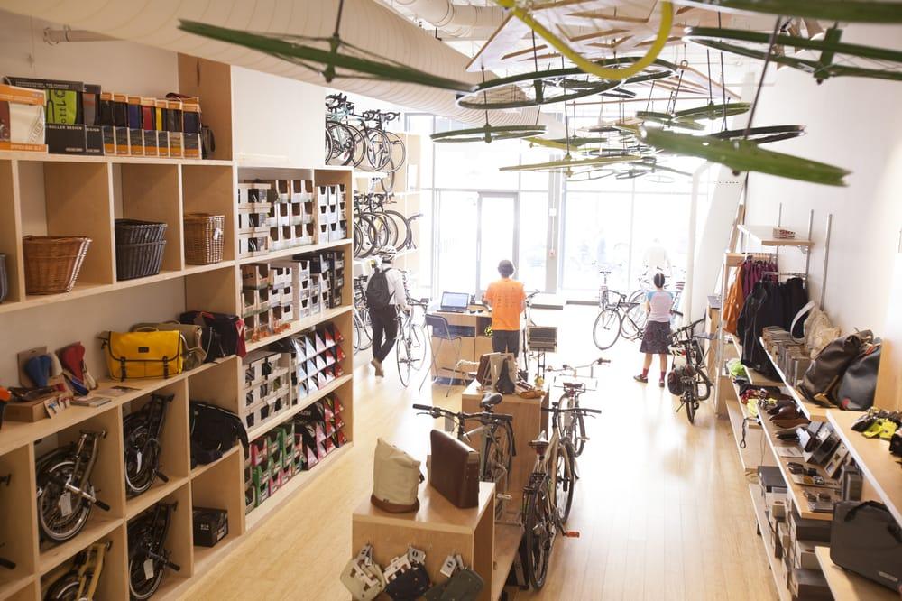 BicycleSPACE- Downtown: 440 K St NW, Washington, DC, DC
