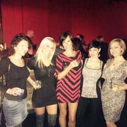 Transgender night clubs cincinnati ohio