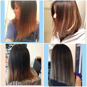 Perfect cut hair salon 188 photos 158 reviews hair for 2 blond salon reviews