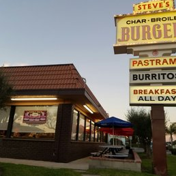 Steve S Charburger 54 Photos Amp 100 Reviews Burgers 20055 Anza Ave Torrance Torrance Ca