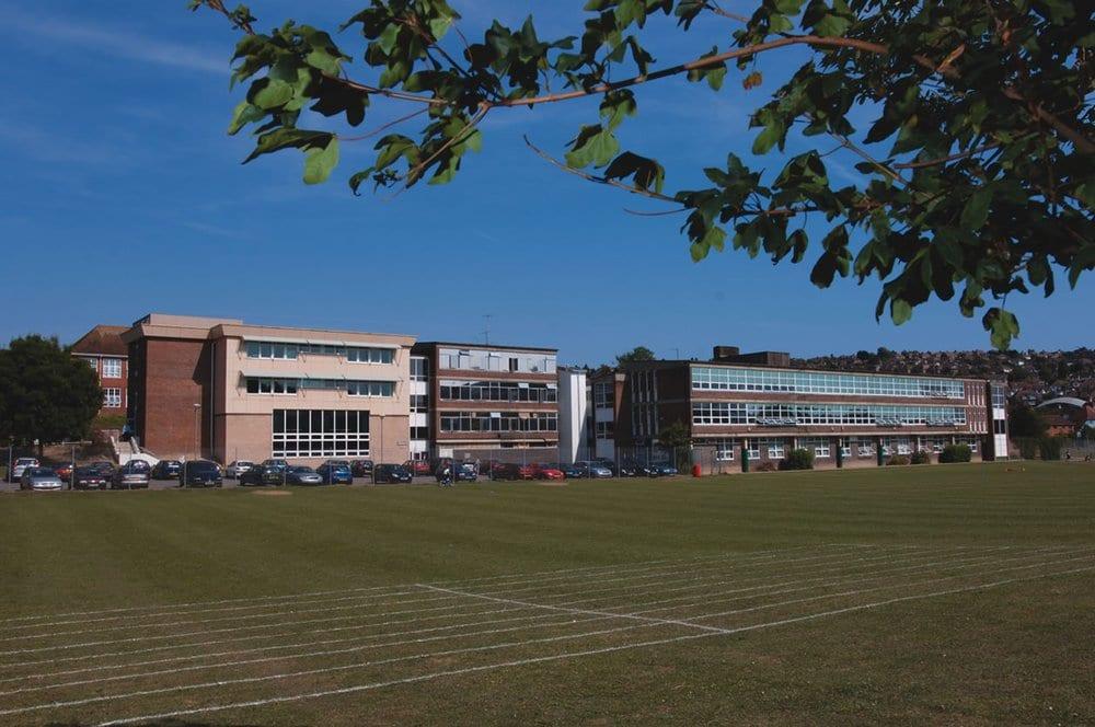 Patcham High School