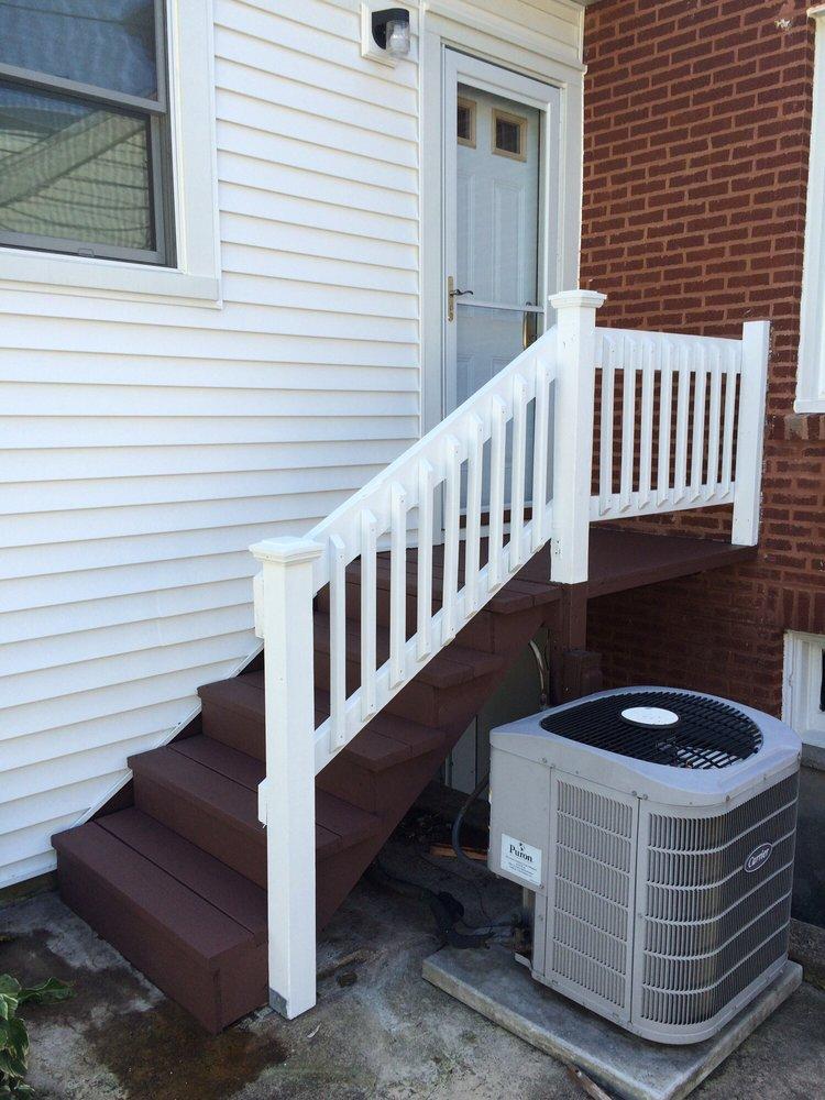 O'Rourke Deck Services: Westmont, IL