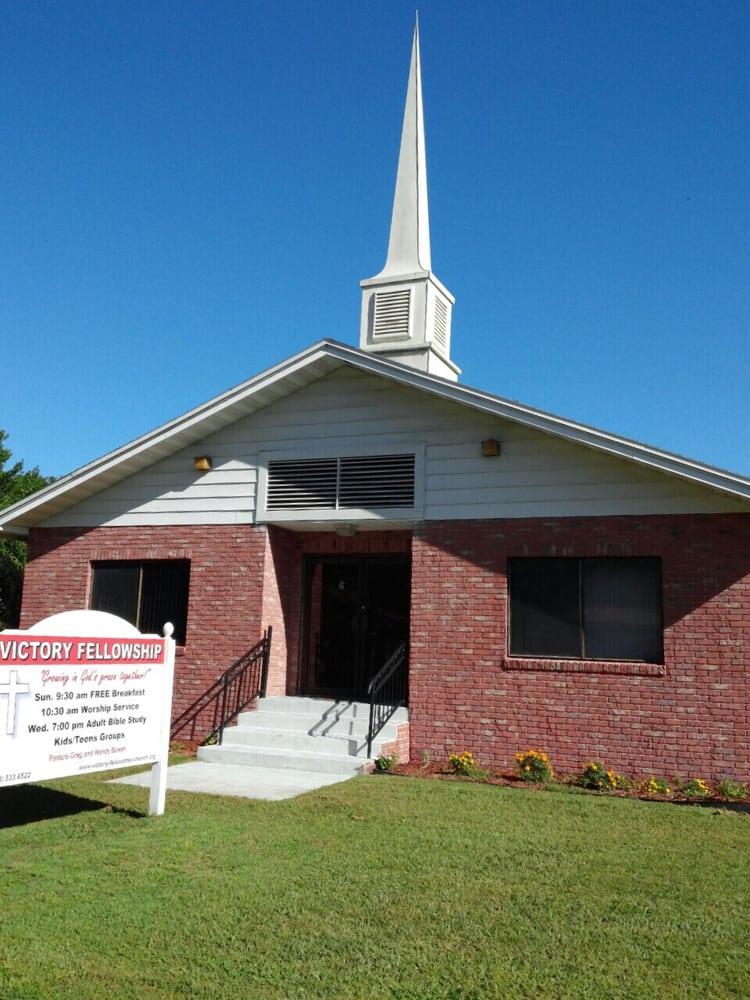 Victory Life & Praise: 530 W Hooker St, Bartow, FL