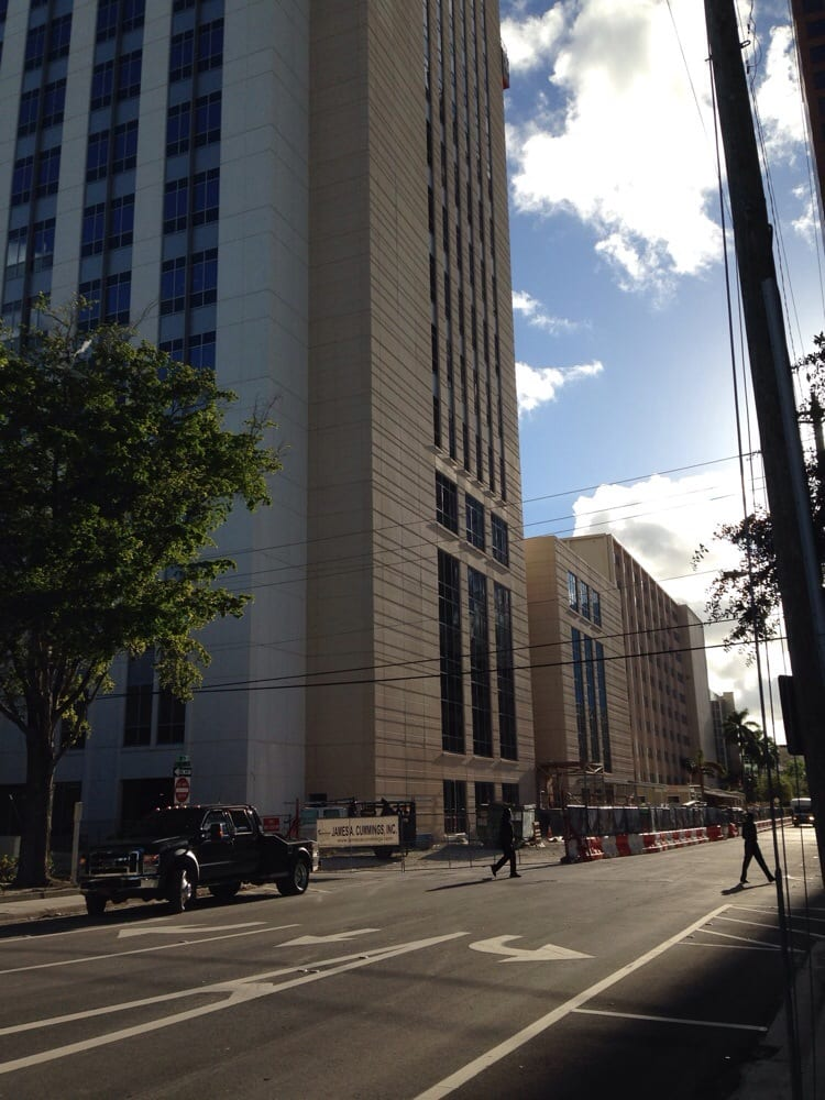 Broward courthouse air quality complaints exposed - Sun ... |Broward Courthouse