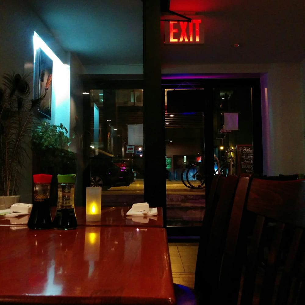 Akane closed 11 photos 45 reviews sushi 216 e for Akane japanese fusion cuisine new york ny