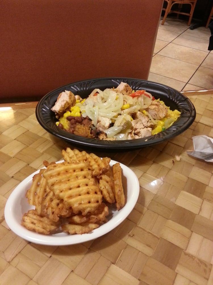 Fast Food In Duluth Ga