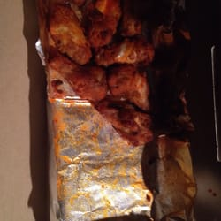 Beau Photo Of Dominou0027s Pizza   East Hanover, NJ, United States. The Wings That