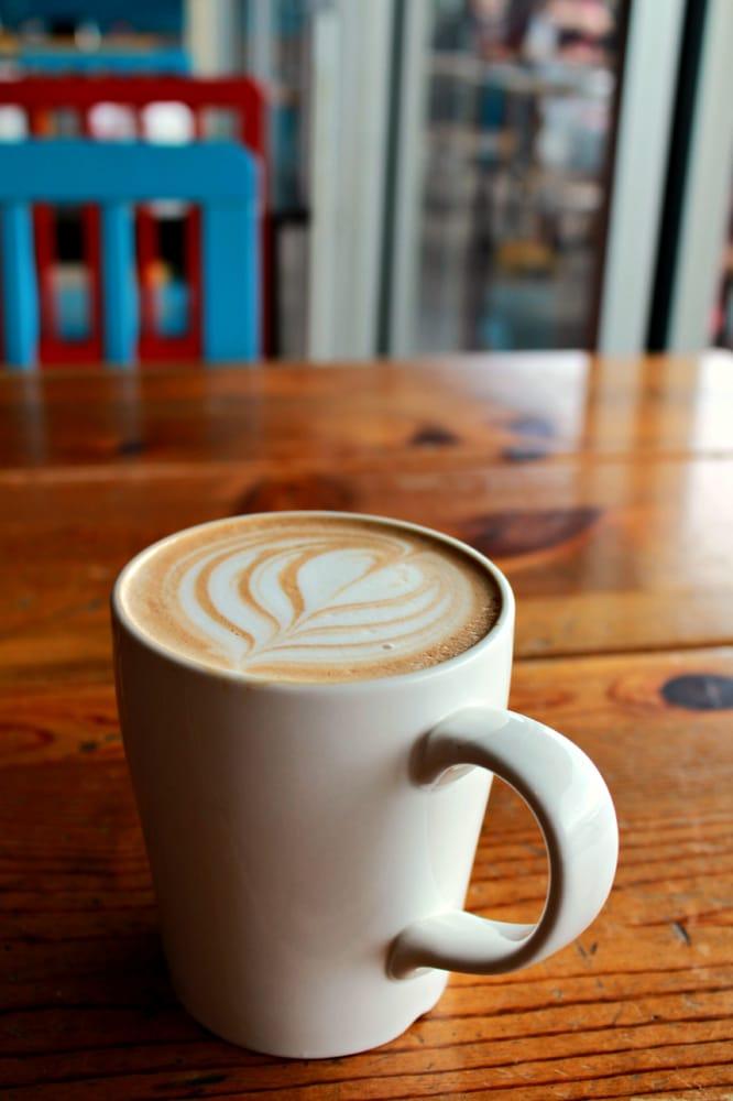 Cultivar Coffee Bar & Roaster