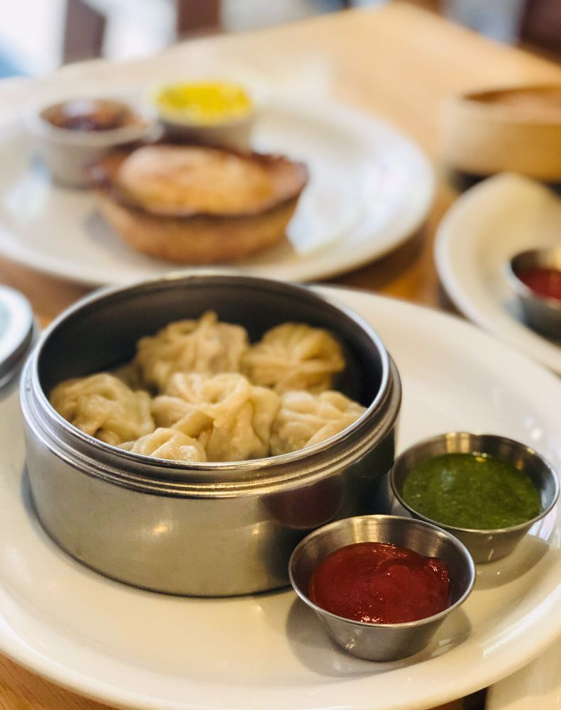 Chiya Chai Cafe: 2770 N Milwaukee Ave, Chicago, IL
