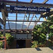 Canada Photo Of Diamond Alumni Centre At Simon Fraser University Burnaby Bc