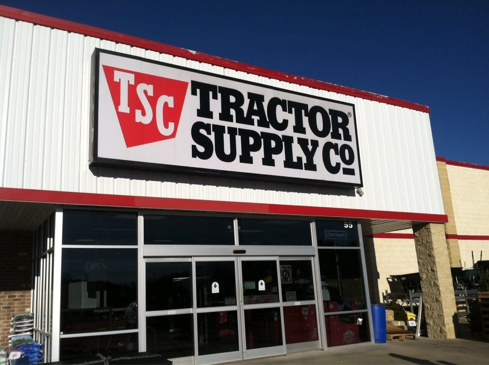 Tractor Supply: 55 Gatekeeper Dr, Youngsville, NC