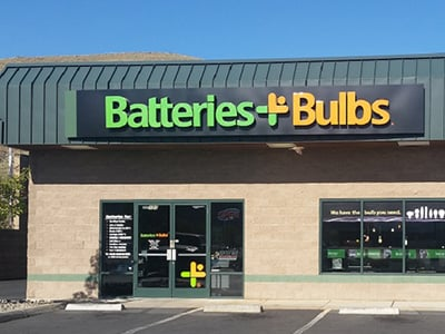 batteries plus bulbs 15 photos battery stores 1400 s carson st carson city nv phone. Black Bedroom Furniture Sets. Home Design Ideas