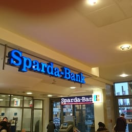 Sparda-Bank Augsburg - Banks & Credit Unions - Willy ...