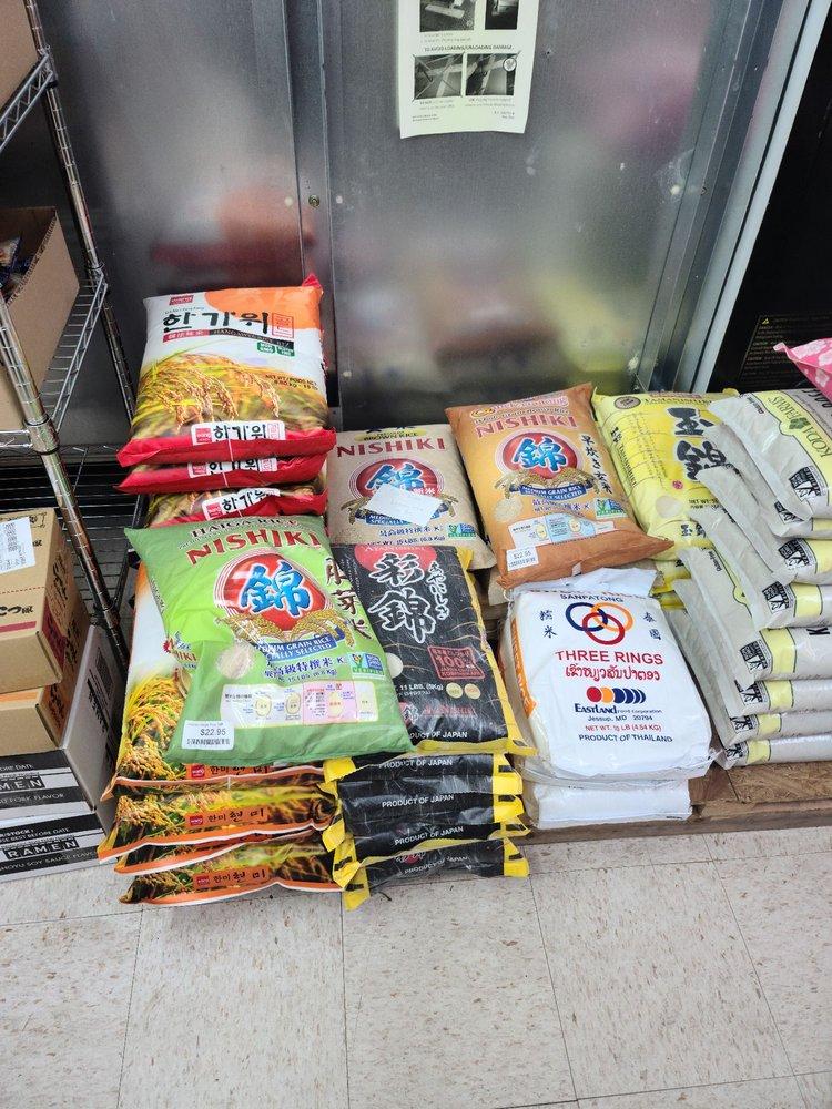 Asian Food & Gifts of Chattanooga: 3639 Hixson Pike, Chattanooga, TN