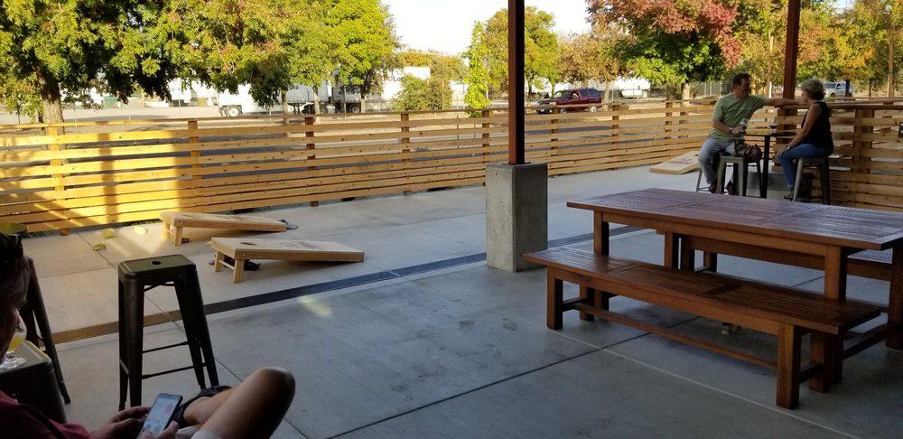 The Commons | Social Empourium: 2412 Park Ave, Chico, CA