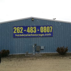 Photo Of Meadowlark Storage   Cedar Grove, WI, United States