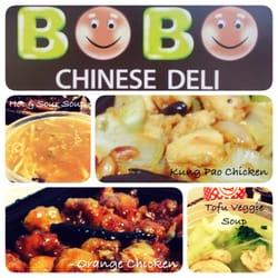 Photo Of Bobo Chinese Deli Manhattan Beach Ca United States Delicious Delivery