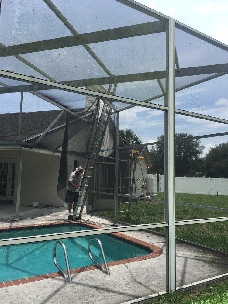 Burress Shoe & Screen Repair: 503 Cypress Gardens Blvd, Winter Haven, FL