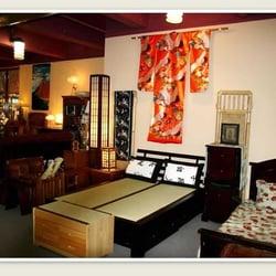 Photo Of Futon Emporium Berkeley Ca United States Platform Bed Frames
