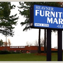 Photo Of Heavner Furniture Market   Raleigh, NC, United States. From The  Road