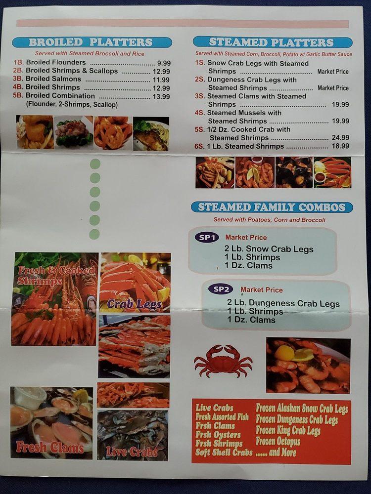 Penn Jersey Seafood - 24 Photos & 15 Reviews - Seafood