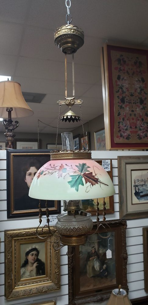 Gannon's Antiques and Art