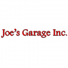 Joe's Garage: 1980 Colorado Ave, Burlington, CO