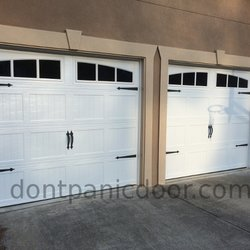 Charmant Photo Of Donu0027t Panic Emergency Garage Door Repair   Marietta, GA, United