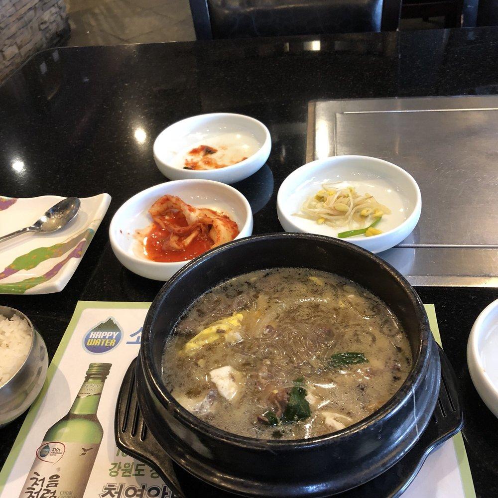 Mother's Korean Grill - CLOSED - 197 Photos & 287 Reviews - Korean