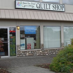Just for Fun Quilting - Fabric Stores - 6918 NE Fourth Plain Blvd ... : quilting supplies vancouver - Adamdwight.com