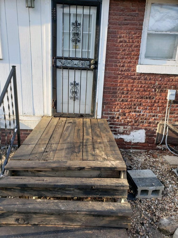 Just In Time Contracting & Remodeling: 406 S Main St, Amboy, IN
