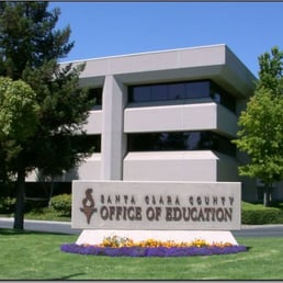 Amazing Photo Of Santa Clara County Office Of Education   San Jose, CA, United  States