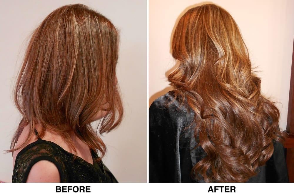 Eve Hair Extensions Hair Extensions Ballyfermot Road