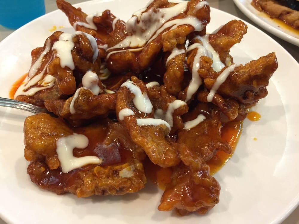 Great Taste Chinese Food Calgary