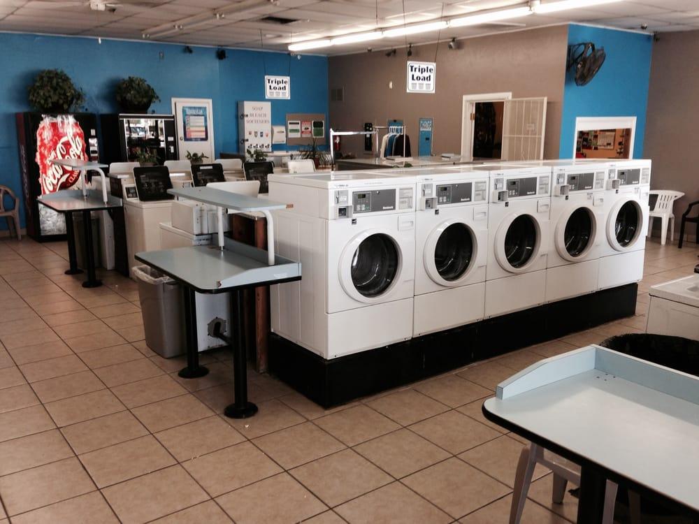 Wash N Wear Laundromat - 17 Photos & 20 Reviews ...