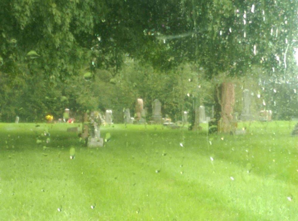 Mendon Cemetery: 1050 IN-9, LaGrange, IN