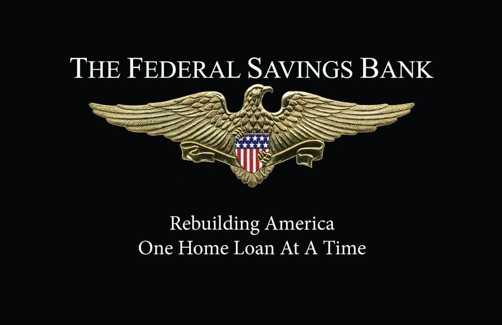 Jon Hamilton - The Federal Savings Bank: 300 N Elizabeth St, Chicago, IL