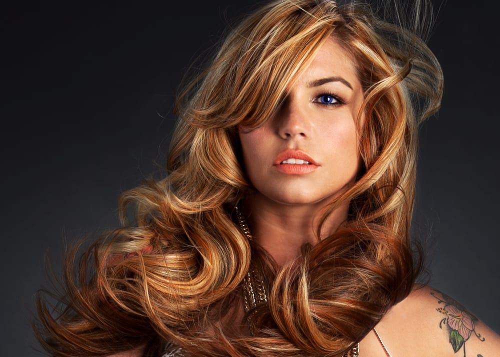 Mulit Dimensional Blonding Hair By Guy Tang Yelp