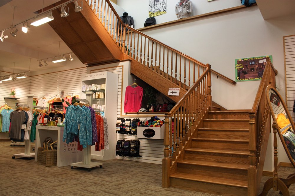 Famous Brands: 412 N Franklin St, Watkins Glen, NY