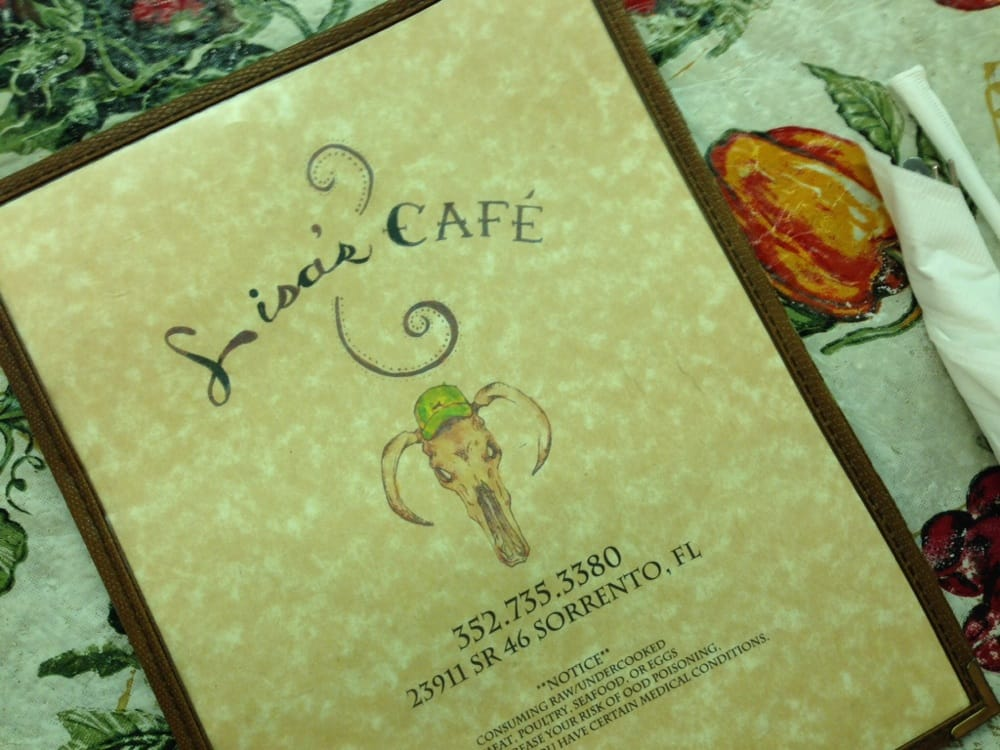 Lisa's Kountry Cafe