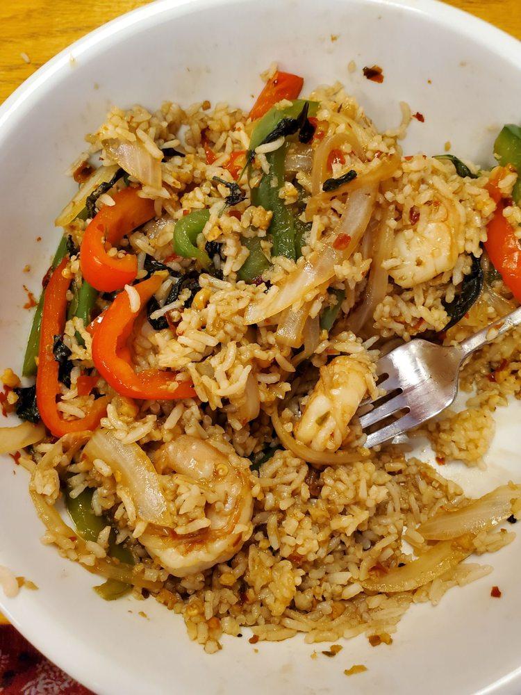 Thai Kitchen - St. Charles: 2436 West Clay St, Saint Charles, MO